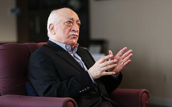 Οι συνεντεύξεις στον τουρκικό τύπο