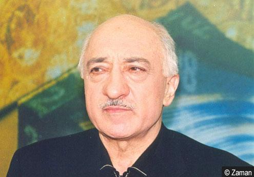 Φετουλάχ Γκιουλέν